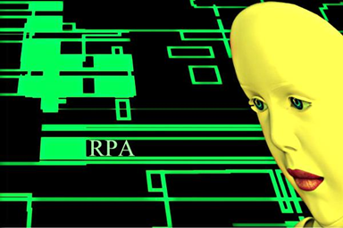 Robotic Process Automation in Insurance Industry